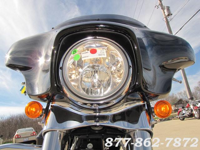 2015 Harley-Davidson STREET GLIDE FLHX STREET GLIDE FLHX McHenry, Illinois 13