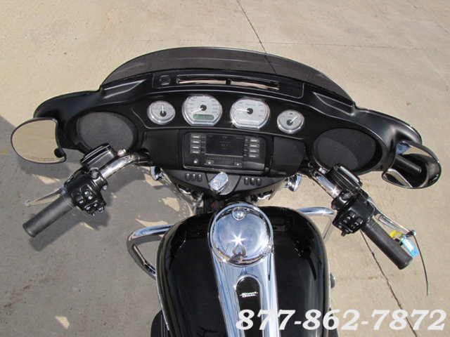 2015 Harley-Davidson STREET GLIDE FLHX STREET GLIDE FLHX McHenry, Illinois 16