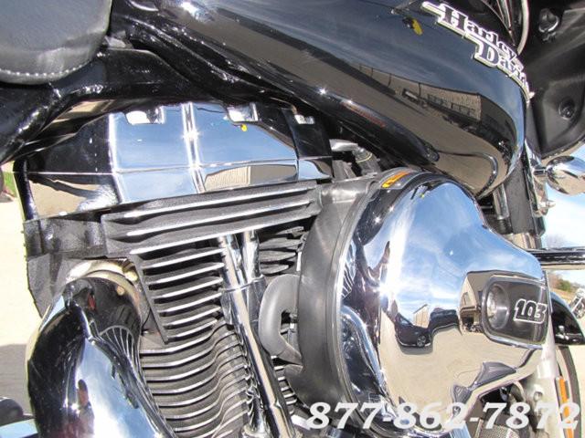 2015 Harley-Davidson STREET GLIDE FLHX STREET GLIDE FLHX McHenry, Illinois 28