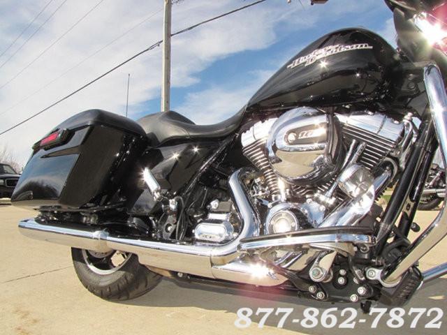 2015 Harley-Davidson STREET GLIDE FLHX STREET GLIDE FLHX McHenry, Illinois 29