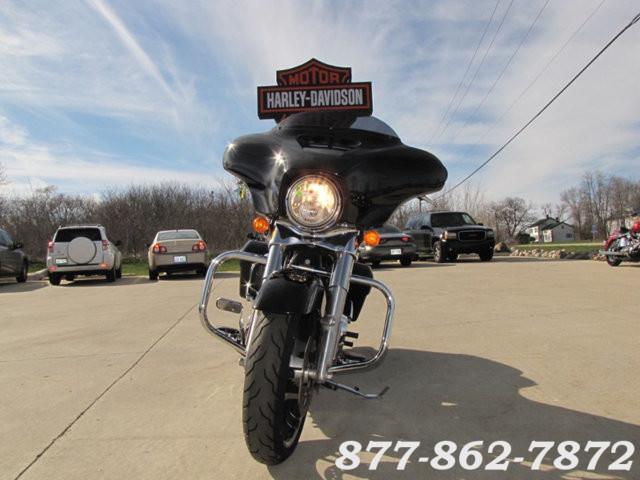 2015 Harley-Davidson STREET GLIDE FLHX STREET GLIDE FLHX McHenry, Illinois 3