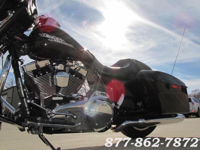 2015 Harley-Davidson STREET GLIDE FLHX STREET GLIDE FLHX McHenry, Illinois 30