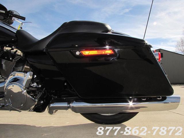 2015 Harley-Davidson STREET GLIDE FLHX STREET GLIDE FLHX McHenry, Illinois 32