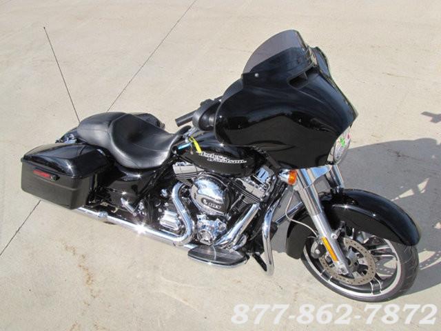 2015 Harley-Davidson STREET GLIDE FLHX STREET GLIDE FLHX McHenry, Illinois 34