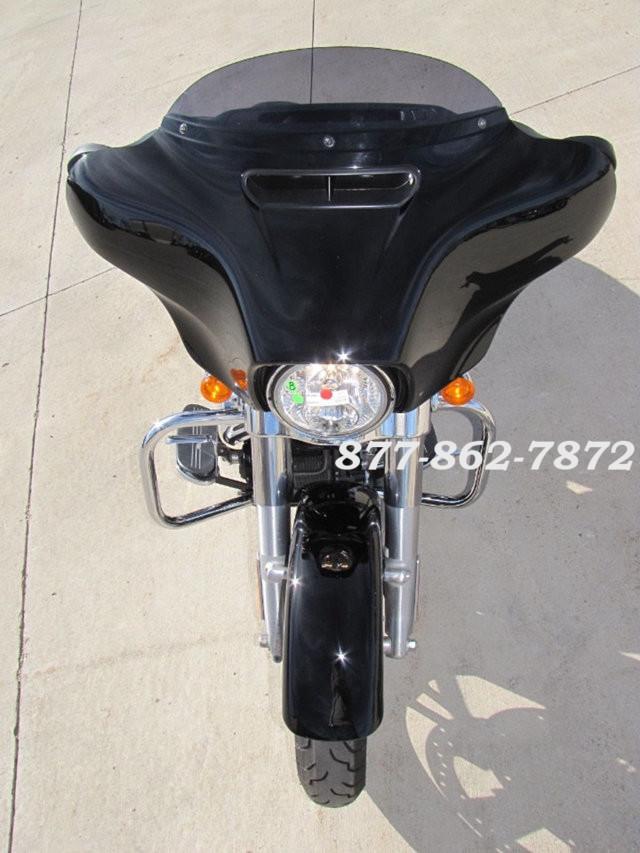 2015 Harley-Davidson STREET GLIDE FLHX STREET GLIDE FLHX McHenry, Illinois 35