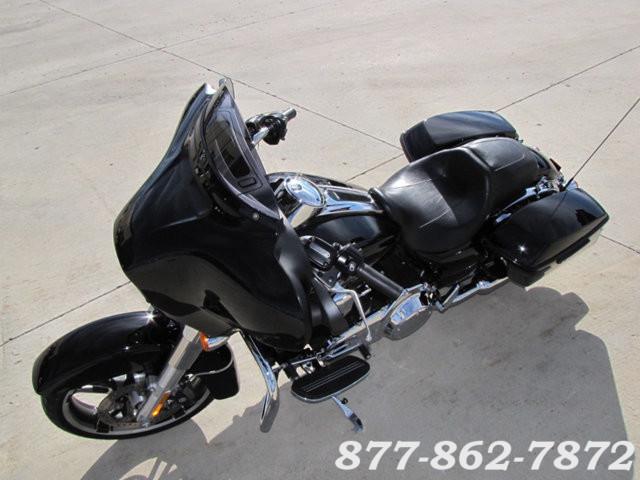 2015 Harley-Davidson STREET GLIDE FLHX STREET GLIDE FLHX McHenry, Illinois 36