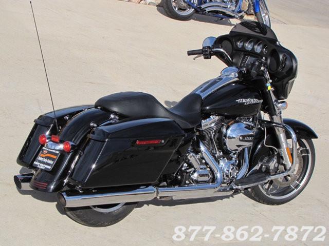 2015 Harley-Davidson STREET GLIDE FLHX STREET GLIDE FLHX McHenry, Illinois 39