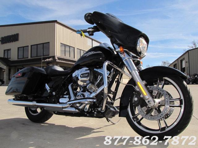 2015 Harley-Davidson STREET GLIDE FLHX STREET GLIDE FLHX McHenry, Illinois 40