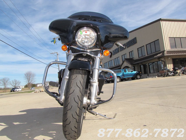 2015 Harley-Davidson STREET GLIDE FLHX STREET GLIDE FLHX McHenry, Illinois 41