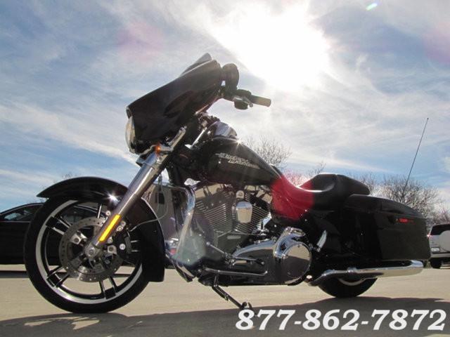 2015 Harley-Davidson STREET GLIDE FLHX STREET GLIDE FLHX McHenry, Illinois 42