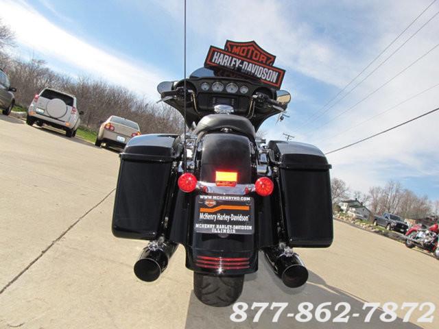 2015 Harley-Davidson STREET GLIDE FLHX STREET GLIDE FLHX McHenry, Illinois 44