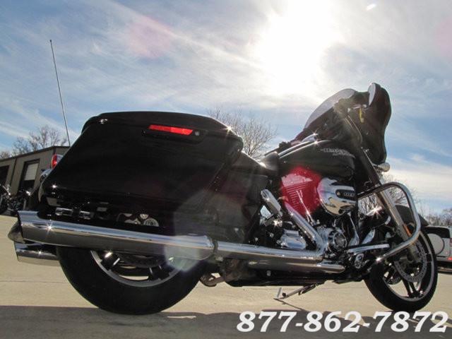 2015 Harley-Davidson STREET GLIDE FLHX STREET GLIDE FLHX McHenry, Illinois 45