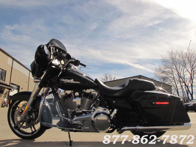 2015 Harley-Davidson STREET GLIDE FLHX STREET GLIDE FLHX McHenry, Illinois 46