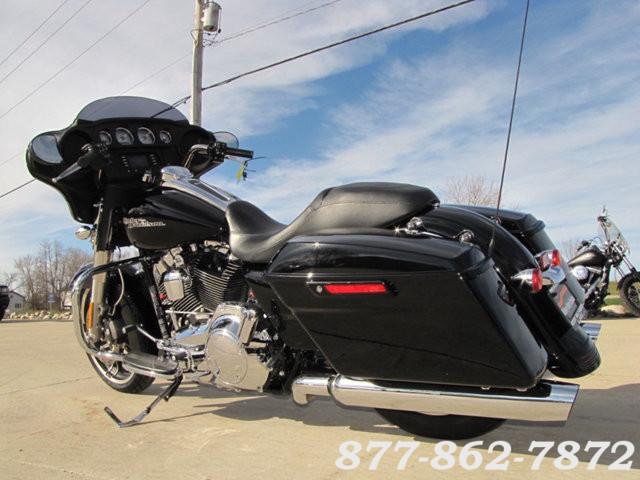 2015 Harley-Davidson STREET GLIDE FLHX STREET GLIDE FLHX McHenry, Illinois 5
