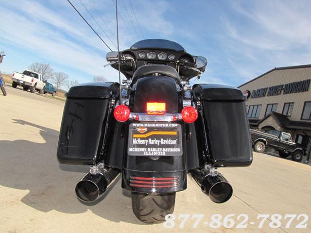 2015 Harley-Davidson STREET GLIDE FLHX STREET GLIDE FLHX McHenry, Illinois 6