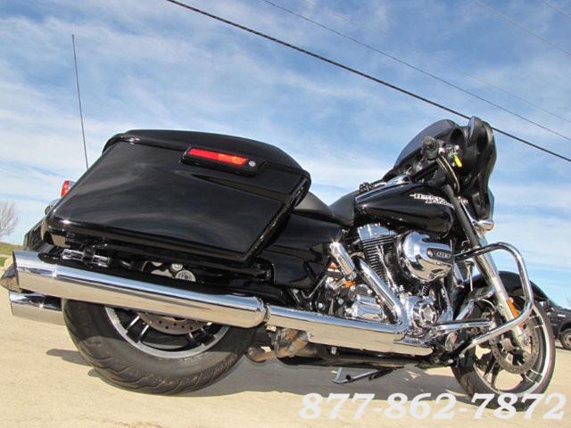 2015 Harley-Davidson STREET GLIDE FLHX STREET GLIDE FLHX McHenry, Illinois 7