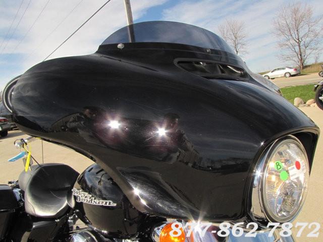 2015 Harley-Davidson STREET GLIDE FLHX STREET GLIDE FLHX McHenry, Illinois 8
