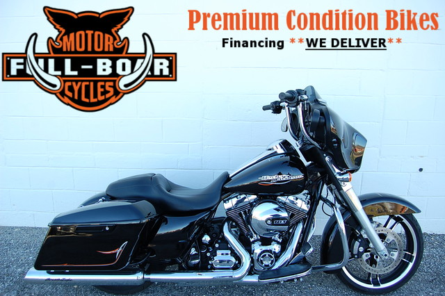 2015 Harley-Davidson Street Glide® Base | Hurst, TX | Full Boar Cycles in Hurst TX