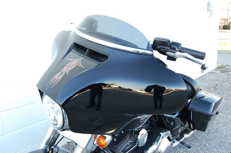 2015 Harley-Davidson Street Glide® Base | Hurst, TX | Full Boar Cycles in Hurst, TX