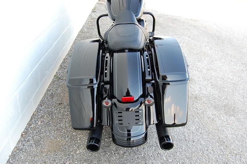 2015 Harley-Davidson Street Glide® Special in Hurst, TX
