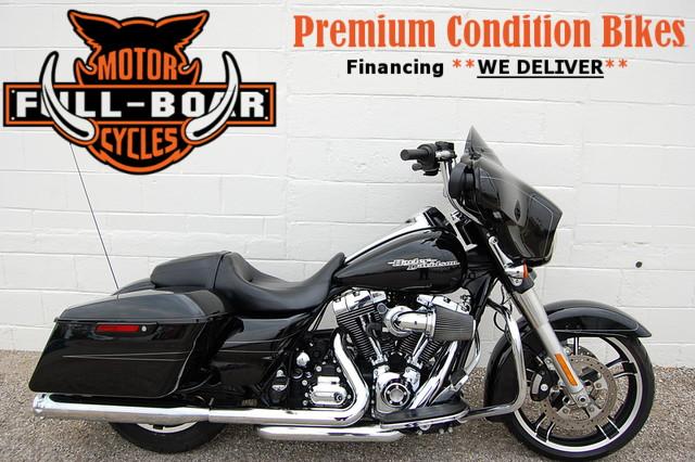 2015 Harley-Davidson Street Glide® Special | Hurst, TX | Full Boar Cycles in Hurst TX