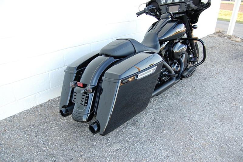 2015 Harley-Davidson Street Glide® Special | Hurst, TX | Full Boar Cycles in Hurst, TX