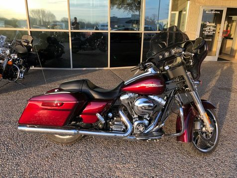 2015 Harley-Davidson Street Glide® Base in , TX