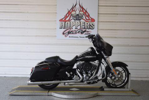 2015 Harley-Davidson Street Glide  in , TX