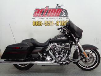 2015 Harley Davidson Street Glide S in Tulsa, Oklahoma