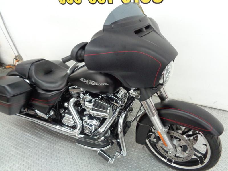 2015 Harley Davidson Street Glide S   Oklahoma  Action PowerSports  in Tulsa, Oklahoma