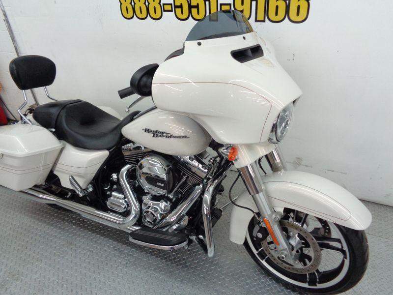 2015 Harley Davidson Street Glide Special    Oklahoma  Action PowerSports  in Tulsa, Oklahoma