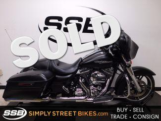 2015 Harley-Davidson Street Glide Special FLHXS in Eden Prairie