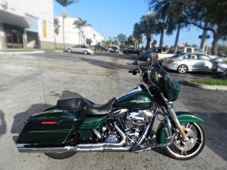 2015 Harley-Davidson Street Glide Special FLHXS in Hollywood, Florida