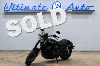 2015 Harley-Davidson Street® 750 Orlando, FL