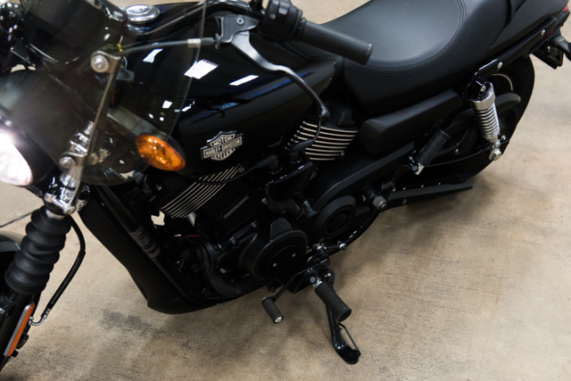 2015 Harley-Davidson Street® 750 Orlando, FL 11