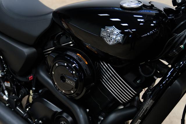 2015 Harley-Davidson Street® 750 Orlando, FL 12
