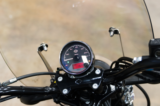 2015 Harley-Davidson Street® 750 Orlando, FL 15