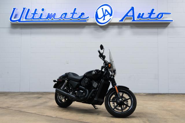 2015 Harley-Davidson Street® 750 Orlando, FL 1