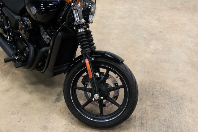 2015 Harley-Davidson Street® 750 Orlando, FL 14