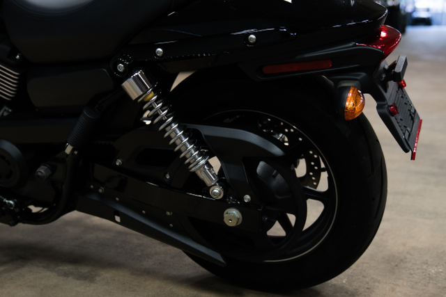 2015 Harley-Davidson Street® 750 Orlando, FL 10