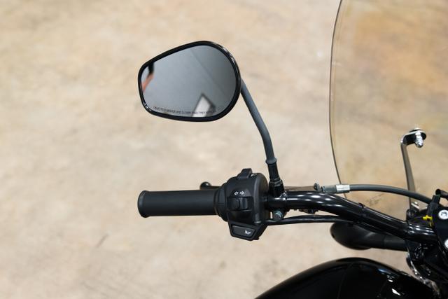 2015 Harley-Davidson Street® 750 Orlando, FL 4