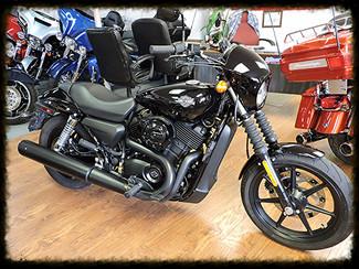 2015 Harley Davidson Street XG 500 Pompano, Florida
