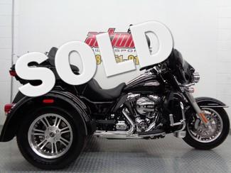 2015 Harley Davidson Tri-Glide Trike Tulsa, Oklahoma