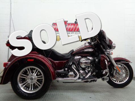 2015 Harley Davidson Tri-Glide  in Tulsa, Oklahoma
