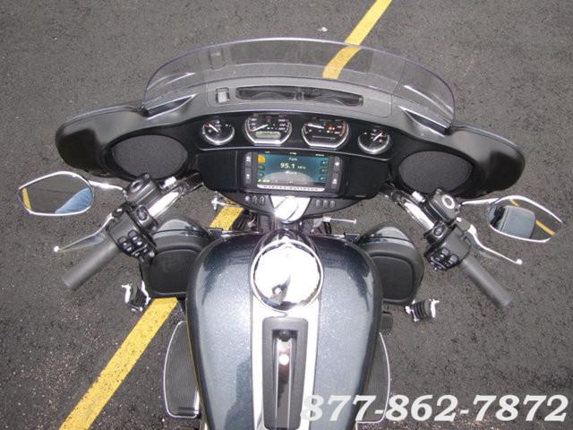 2015 Harley-Davidson TRI-GLIDE ULTRA FLHTCUTG TRIKE TRIGLIDE ULTRA TRIKE McHenry, Illinois 12