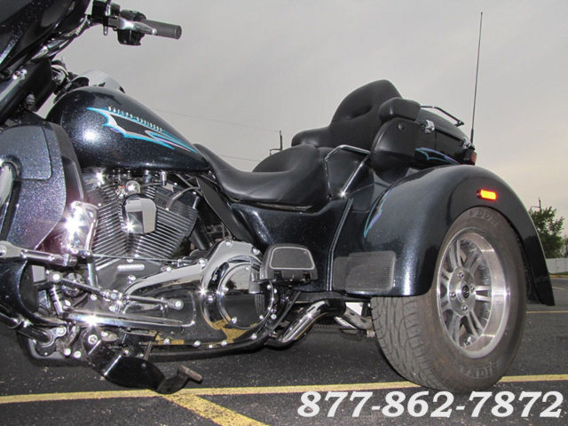 2015 Harley-Davidson TRI-GLIDE ULTRA FLHTCUTG TRIKE TRIGLIDE ULTRA TRIKE McHenry, Illinois 28