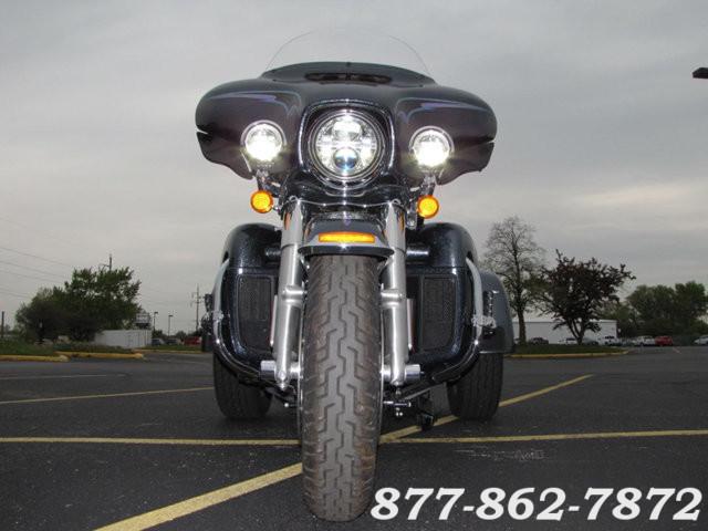 2015 Harley-Davidson TRI-GLIDE ULTRA FLHTCUTG TRIKE TRIGLIDE ULTRA TRIKE McHenry, Illinois 3