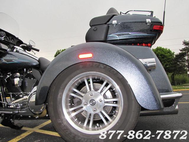 2015 Harley-Davidson TRI-GLIDE ULTRA FLHTCUTG TRIKE TRIGLIDE ULTRA TRIKE McHenry, Illinois 30