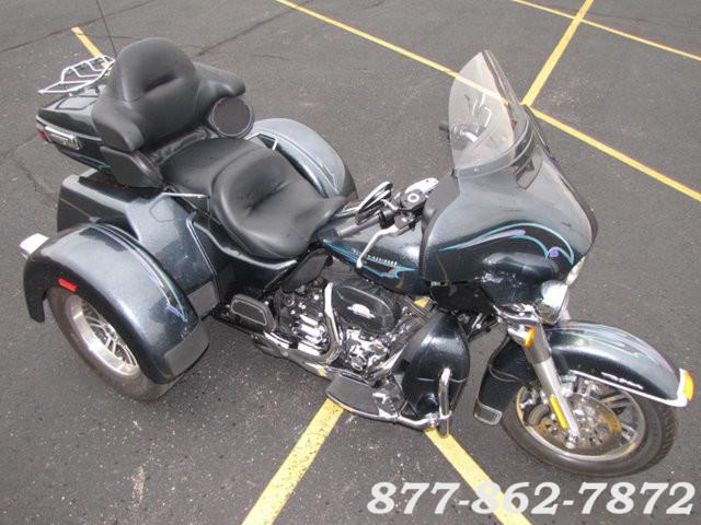 2015 Harley-Davidson TRI-GLIDE ULTRA FLHTCUTG TRIKE TRIGLIDE ULTRA TRIKE McHenry, Illinois 31