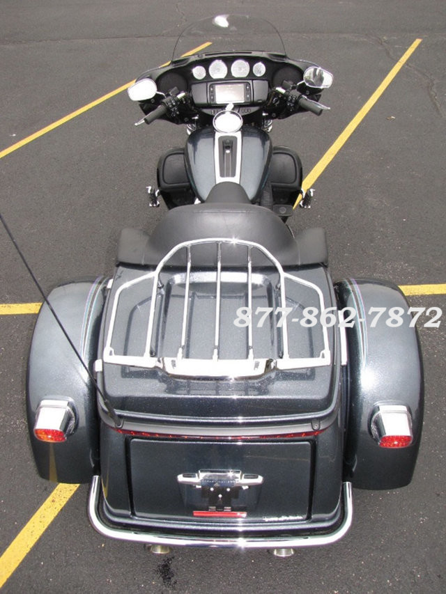 2015 Harley-Davidson TRI-GLIDE ULTRA FLHTCUTG TRIKE TRIGLIDE ULTRA TRIKE McHenry, Illinois 35
